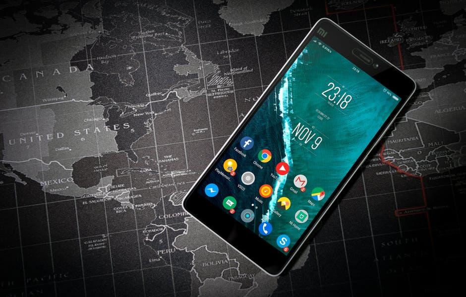Compro Mobile Application